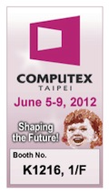 Computex Synology