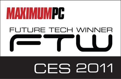 Ces 2011 Synology Award