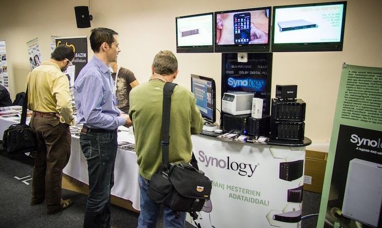 PhotoExpo 2012 Synology