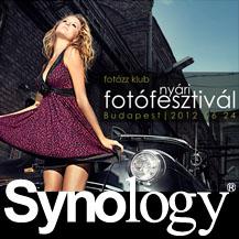 Synology Nyári Fotófesztivál